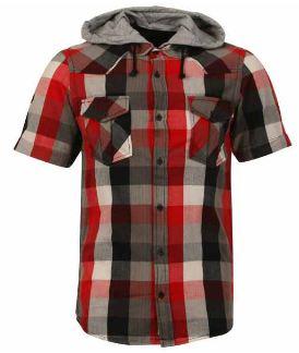 [thehut] Herren Hoodie Shirt und Jacke ab 16,99€ inkl. Versand