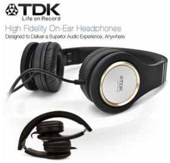 [iBOOD] HiFi Kopfhörer: TDK ST 700 inkl. Versand 85,90€ (Vergleich 134€)