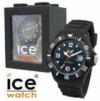 [iBOOD] Unisex Armbanduhr: ICE Sili Forever Black inkl. Versand 55,90€