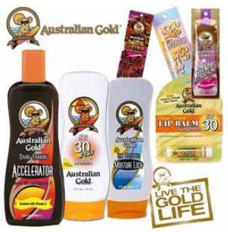 [iBOOD] Australian Gold Bräunungsset: für die tiefste und schönste Farbe inkl. Versand 40,90€
