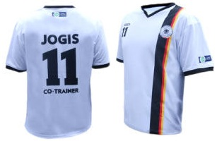 Offizielles DFB  Shirt aus Nivea Aktion (Größe L) für 11,90€ inkl. Versand