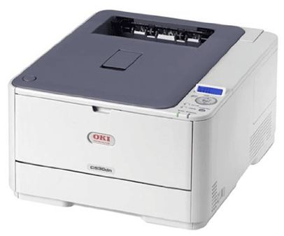 [redcoon] Match Deal: OKI C530dn Farblaserdrucker mit Duplex und Netzwerkdruck Preis nach Toren.