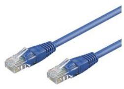 [Wieder da!] 7,5m CAT.6 Ethernet LAN Gigabit Netzwerkkabel inkl. Versand nur 2,10€!