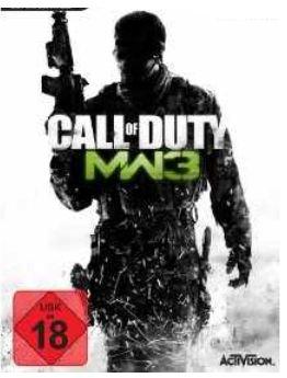 [Amazon] Games der Woche: FIFA12 und Call of Duty Modern Warfare3!