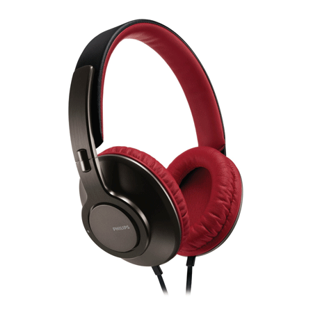 [Amazon] Kopfhörer: Philips SHL5800 für 39,99€ inkl. Versand