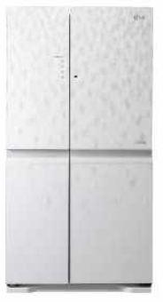 [Amazon] Preisfehler: LG Side by Side Kühlschrank / A+ / Kühlen: 386 L / Gefrieren: 220 L  inkl. Versand 844€ (Vergleich 1900€)