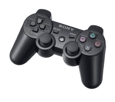 [getgoods] Sony PS3 Controller: Dual Shock 3 Wireless für 28,33€ inkl. Versand