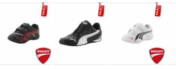 [ebay] PUMA RYU Sneaker (Unisex) in schwarz oder weiß für nur je 29,99€ inkl. Versand