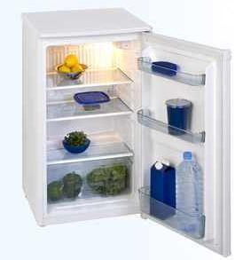 [real Online Shop] Wieder da! Kühlschrank: Exquisit (88Liter), KS 116 RVA+ inkl. Versand 79€