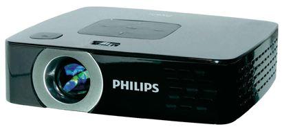 [redcoon] Match Deal: Taschen Projektor Philips PicoPix PPX 2450, Preis nach Toren.