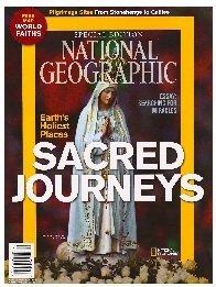 [Abo Tipp] National Geographic für 54,60€ + 45€ Verrechnungsscheck
