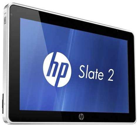 [Dealmachine] Ab 12Uhr: Nur 20 Stück HP Slate 2 64GB Tablet *UMTS* Vorführgerät, inkl. Versand 539€ (Vergleich 675€)