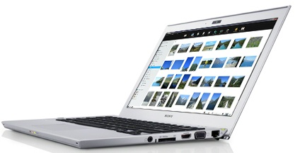 Sony Vaio T11 11″ Ultrabook mit Core i5 3317U, 4GB, + 32GB SSD nur 673,31€