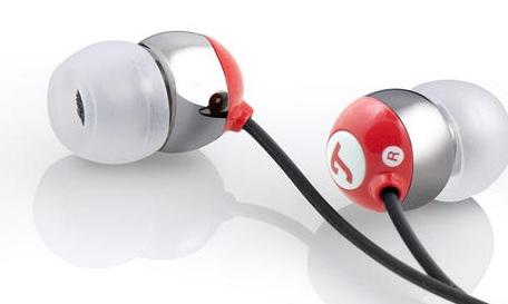 Teufel Aureol Melody In Ear Kopfhörer für 49,99€ inkl. Lieferung