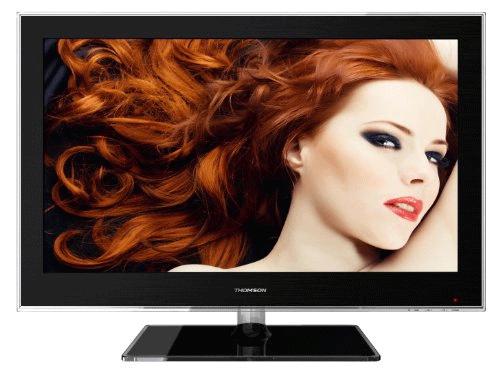 [Amazon] 26 LED Backlight Fernseher: Thomson 26HS4246C für 199,99€ inkl. Versand