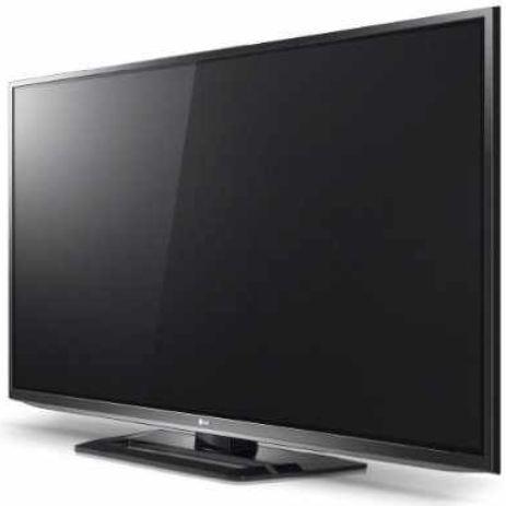 3D Plasma TV: 50er LG mit Full HD, 600Hz, DVB T/C/S inkl. Versand 649,99€