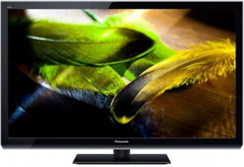 [Amazon] 42 Plasma TV: Panasonic, 107 cm Plasma Fernseher (HD Ready, 600Hz sfd, DVB T/C) inkl. Versand 349,99€