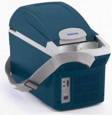 [ebay Wow] KFZ Kühlbox mit Heizfunktion: WAECO Mobicool T08 12V  (Volumen 8L) inkl. Versand 34,99€