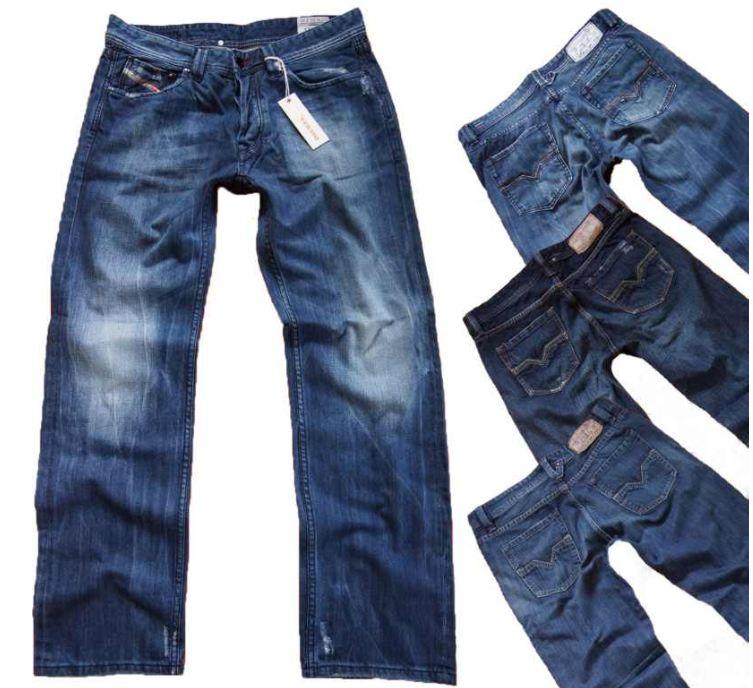 [ebay Wow] Herren Jeans: Diesel Larkee wash out Versionen, inkl. Versand 54€