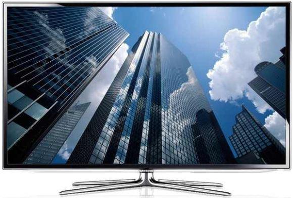 [ebay Wow] 3D Full HD 46er TV: Samsung Slim, 116cm mit Triple Tuner inkl. Versand 749€!