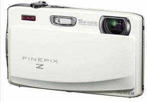[ebay Wow] Fujifilm FinePix Z900EXR 16.0 MP Digitalkamera inkl. Versand 88€ (Vergleich 138€)