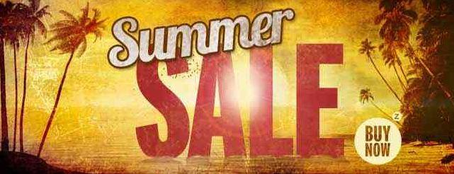 [zavvi] Blu ray und DVD: Sommer Sale Aktion!