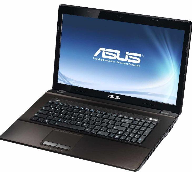 [Amazon Blitzangebot] Hot! Jetzt: 17,3 Notebook Asus 43,9 cm mit Intel Core i3 2350M, 2,3GHz, 4GB RAM, 320GB HDD inkl. Versand 399€