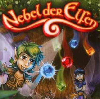[Amazon] PC Game kostenlos: Nebel der Elfen (Wert 4,98€)