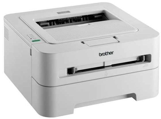 Brother HL 2130 Laserdrucker inkl. Versand 44,90€