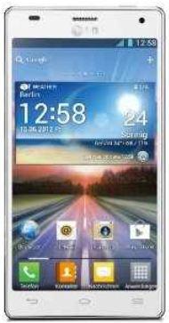 Smartphone LG P880 Optimus 4XHD 355€