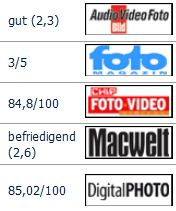 [GetGoods] Knaller! Systemkamera: Nikon 1 J1 dank Cashback nur 330,90€