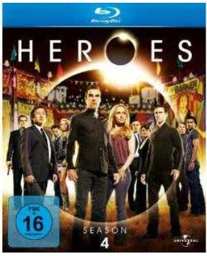 [Amazon] Aktionen: Neue DVD und Blu rays (TV Serien, Superhelden, Dokumentationen....)