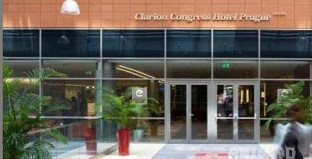 [ebay Wow] Animod Hotelgutschein: 2 Personen, 2 Übernachtungen im 4* Hotel Clarion Congress in Prag für nur 88€