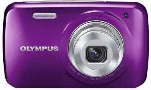 [Amazon Blitzangebot] Heute ab 10:00Uhr: Mobile Power für Smartphones und Olympus VH 210 Digitalkamera!