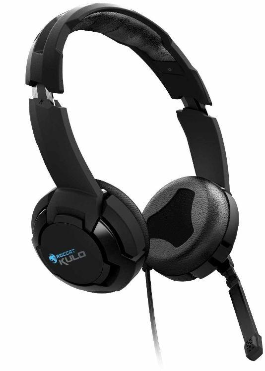 [meinpaket.de] Gaming Headset: Roccat Kulo Stereo (BWare) inkl. Versand 25,99€