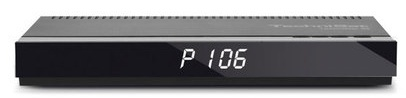HDTV Sat Receiver: Technisat Technistar S2 für 87€ inkl. Versand