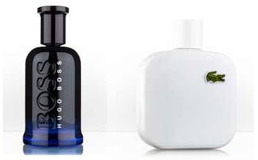 [Flaconi] 10€ Parfüm Gutschein (z.B. Eau de Lacoste L.12.12 Blanc (30 ml) nur 26€
