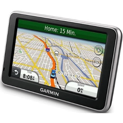 [Amazon Blitzangebot] Navigationsgerät: Garmin nüvi 2360LT für 137,95€ inkl. Versand