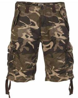 [thehut] Ringspun Shorts für 15,85 und Soul Star T Shirt für 6,59€