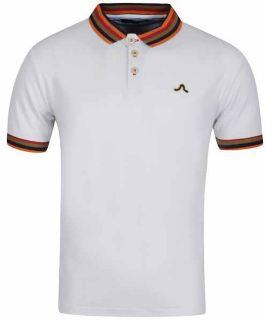 [thehut] Knaller! Noch preiswerter: Herren Americana Pique Polo Shirt inkl. Versand für nur 8,33€