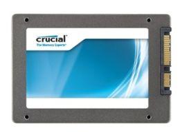 Crucial M4 256GB interne SSD Festplatte (2,5 Zoll) SATA für 166,90€ inkl. Lieferung
