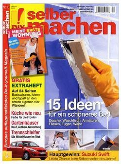 """Fehler?! 12 Monate """"selbermachen"""" für 9€ + 25€ Gutschein"""