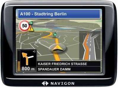 [ebay] Navi: Navigon 20 PLUS EU mit 3,5 Touchscreen (B Ware) inkl. Versand 68,85€