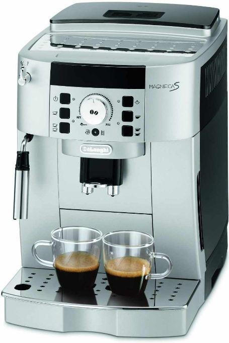 [Amazon] Kaffeevollautomat: DeLonghi ECAM 22110 inkl. Versand 299€
