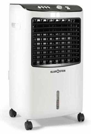 [ebay Wow] Mobile Klimaanlage: Klarstein mit Ventilator und Luftbefeuchter inkl. Versand. 79,90€