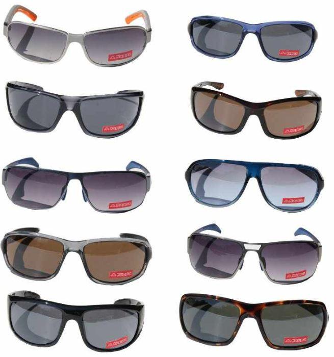 [ebay] Kappa: Damen Sonnenbrille (10 verschiedene Modell) je inkl. Versand 19,99€