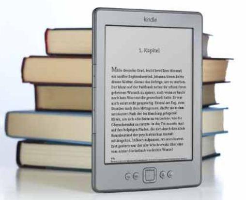 [staples] Update: eBook Reader: für Amazon Kindle, 20€ Staples Gutschein nur Vor Ort!