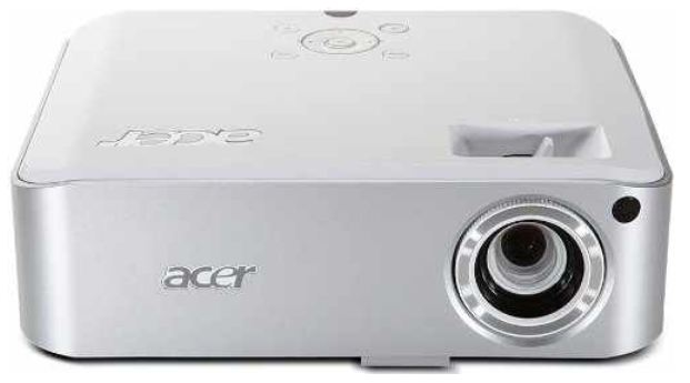 [Amazon Blitzangebote] Ab 18:ooUhr: Acer DLP Projektor (Full HD, 2000 ANSI Lumen) inkl. Versand 749€ (Vergleich 828€)!!