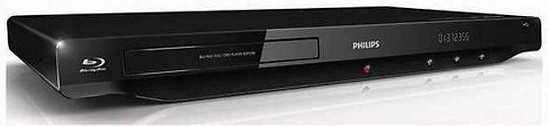 [Amazon WHD] Blu ray Disc /DVD Player: Philips BDP3200 (Full HD, Upscaler 1080p, DivX zertifiziert, USB 2.0) inkl. Versand 48,51€