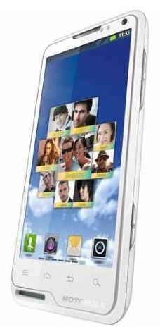 [ebay Wow] Smartphone: Motorola Motoluxe  WLAN, Bluetooth 3.0 GPS inkl. Versand 169€